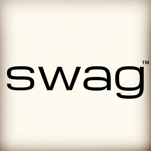 definición de swag