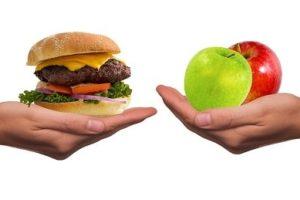 definición de nutrición