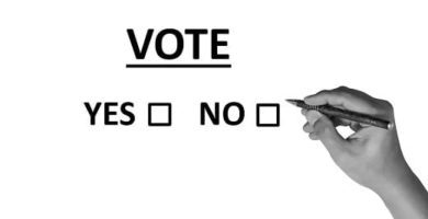 definición de referéndum
