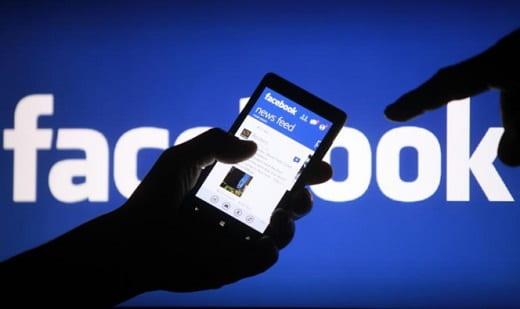 definición de facebook