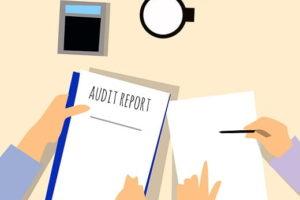 definición de auditoria.