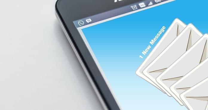 definición de correo electrónico.