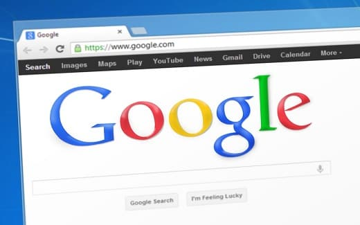 Definición De Posicionamiento Web En Google