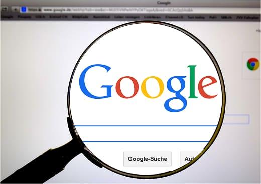definición de bot de google.