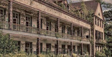definición de sanatorio