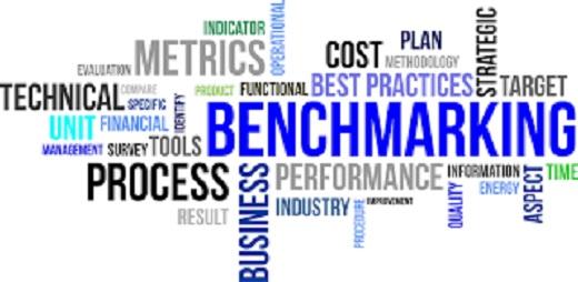 definición de benchmark