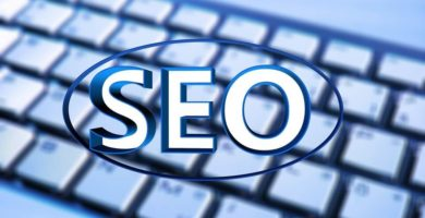 seo on page.