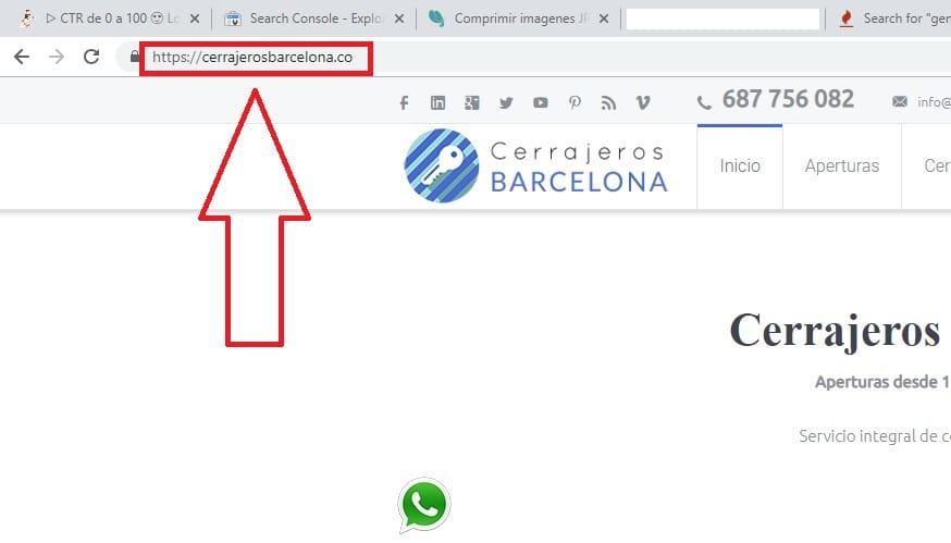 exact Match domain.