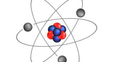 definición de electrón.